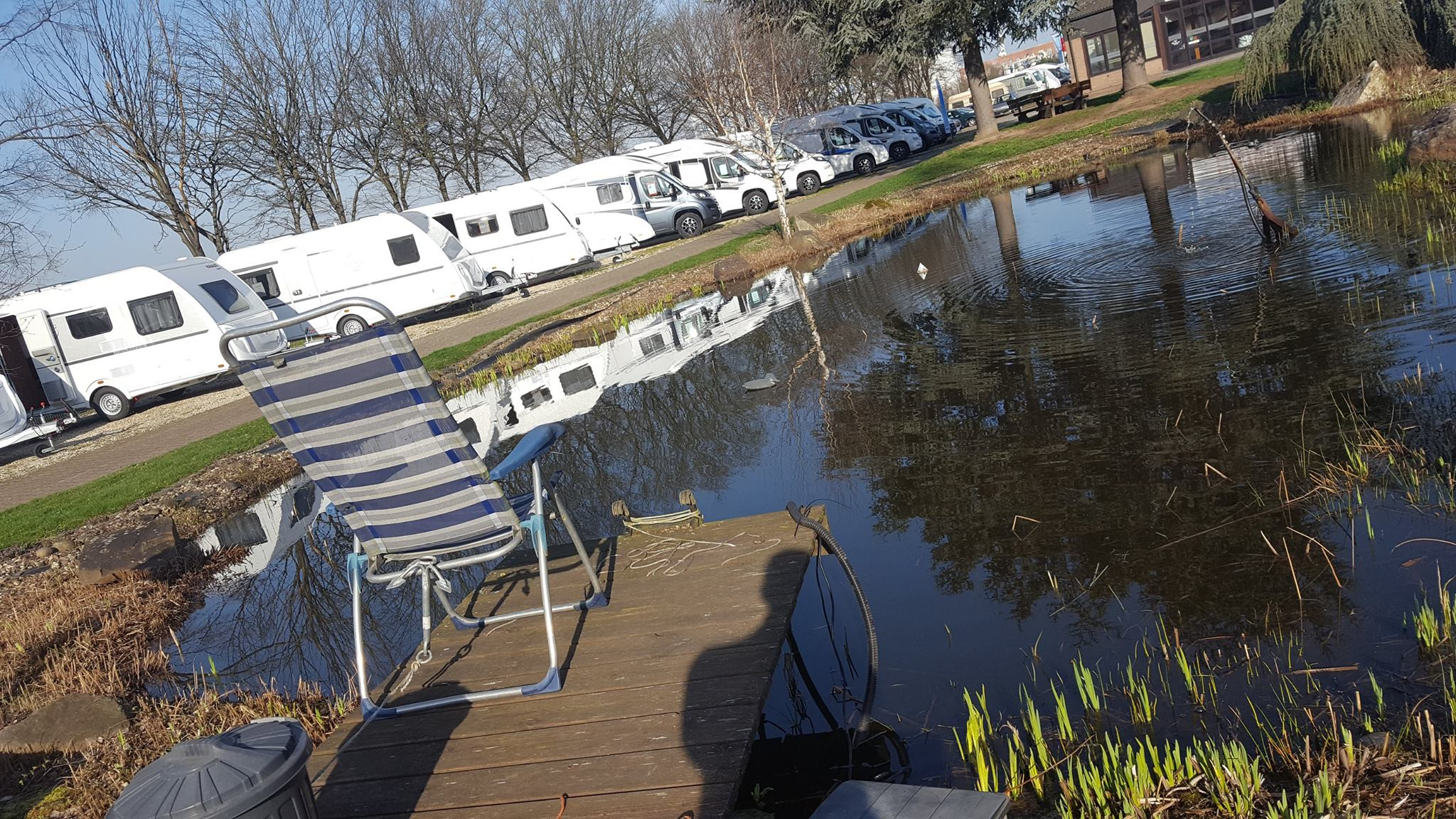 Camping Center Jülich